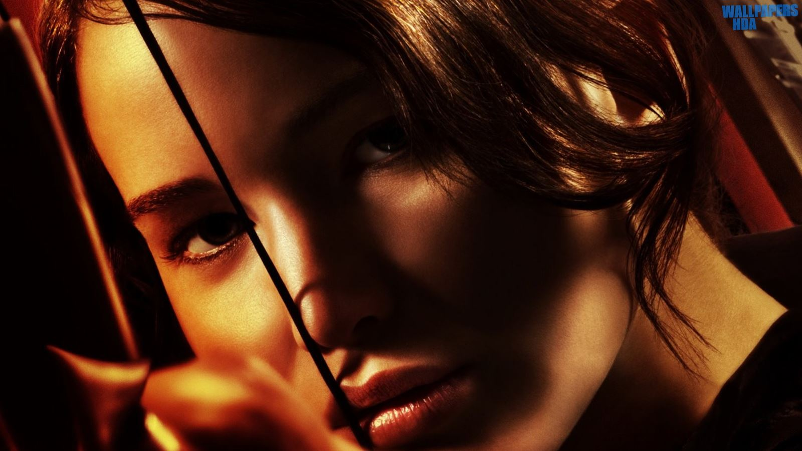 The hunger games wallpaper 1600x900