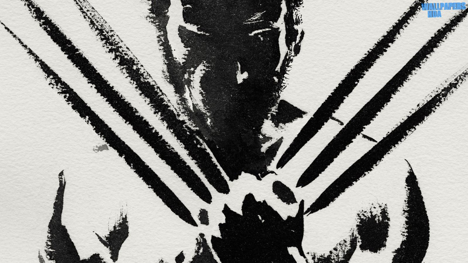 The wolverine 2013 movie poster wallpaper 1600x900